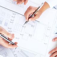 建築確認等の申請